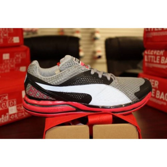 fd64266b67f NEW Puma Faas 800 Running Training